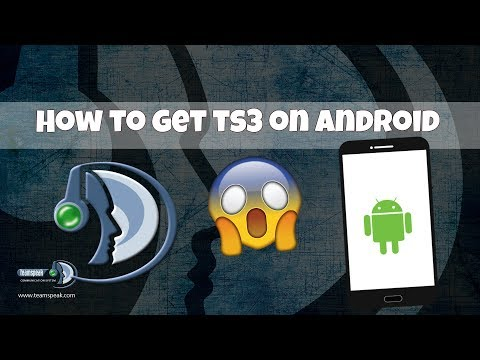 How To Download Teamspeak 3 For Free On Your Android