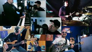 TOTO | HOME OF THE BRAVE (COVER) | KURZWEIL PC4