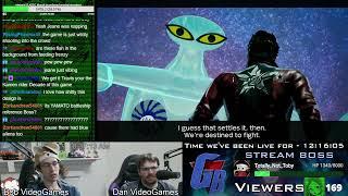 No More Heroes III Single-stream playthrough (Part 2/2)