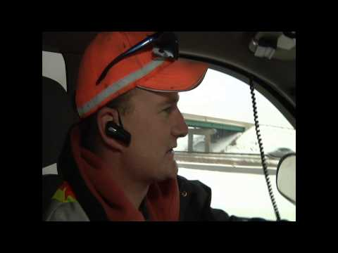 511 Clearing Alberta's roads and highways