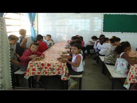 Curso CPT Capacitação para Cozinheira - Merendeira Escolar