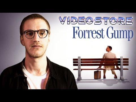 Forrest Gump ( feat. GÉRALD : LE TYPE QUI PRENAIT TOUT AU PREMIER DEGRÉ ) - Videostore