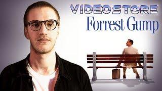 Forrest Gump ( feat. GÉRALD : LE TYPE QUI PRENAIT TOUT AU PREMIER DEGRÉ ) - Videostore #14