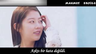 Ersay Üner - İki Aşık Kore  Resimi