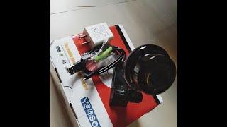 Hướng dẫn cài camera mini siêu nét giám sát từ xa 3G, 4G