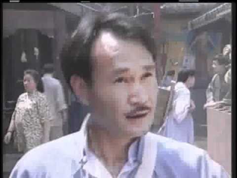 Ma Dao Tranh Ba 1-1