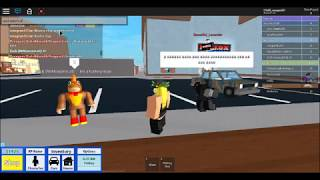 ROBLOX adventures~lil' savage~exposing people/talk with people.