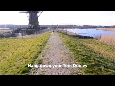 The Kingston Trio -  Tom Dooley +lyrics