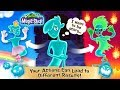 Help the Ghost, Zombie & Mummy 👻 Undead Market in Secret Magic Shop | TutoTOONS Games for Kids