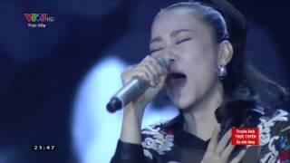 Liên khúc ngẫu hứng Ánh Sáng Đời Tôi - Nhớ Anh - Đừng Yêu [Live] - Thu Minh