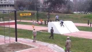 Pentatlon Militar Chile - Chilean military pentathlon