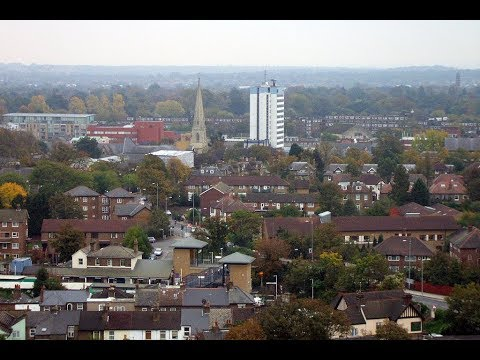 Places To See In ( Brentford - UK )