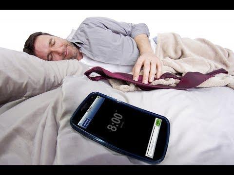 لنوم افضل ابتعد عن هاتفك ليلا  - نشر قبل 11 ساعة