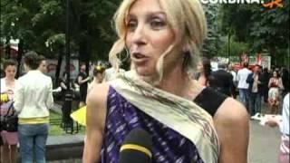 Светлана Бондарчук: как оставаться в форме