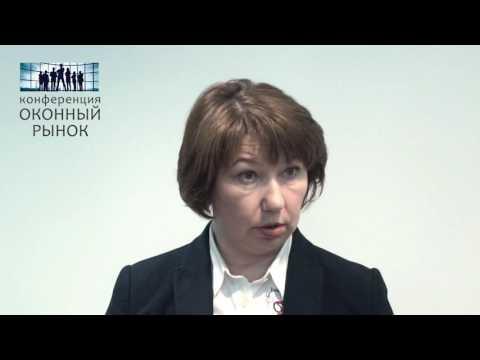 видео: Перспективы рынка алюминиевых оконных конструкций