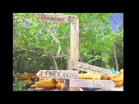 BVI - Jost Van Dyke Paradise
