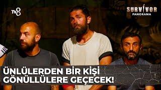 Acun Ilıcalı, Survivor Türkiye Tarihini Değiştirecek Açıklama! | Survivor Panorama 35.Bölüm