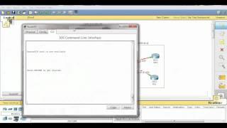 Packet Tracer - Distribuir rutas entre los protocolos RIP, EIGRP, OSPF - 4min