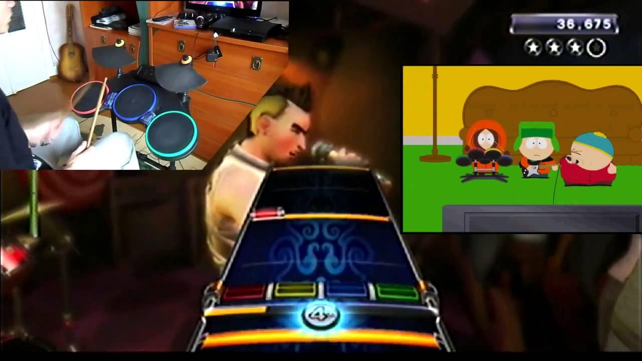 Cartman poker face rock band / Free casino games online elmo