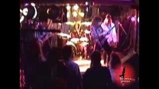 Tattooed Dancer - Midnight Dynamite (live)