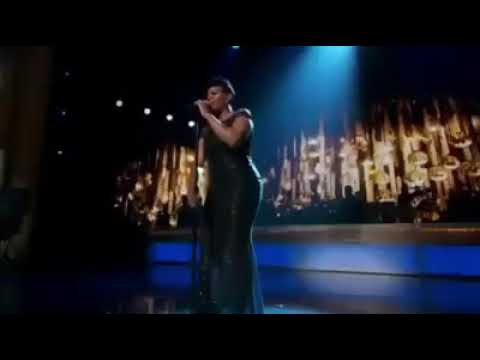"Fantasia ~ ""You Are My Friend"" (Live Tribute to Patti Labelle)"