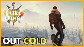 Ring of Elysium - Out Cold   Battle Brunch