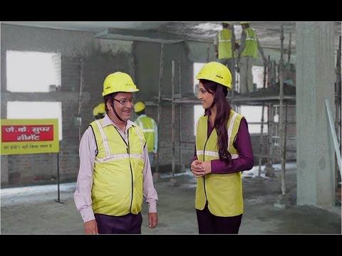 JK Super Cement Hindi Demo Film