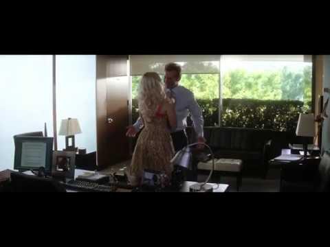 Интимная сцена. Момент из фильма #1