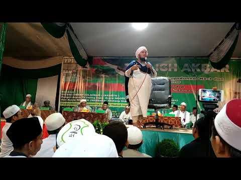 Ustadz Derry Sulaiman di Kuala Tungkal - Orang kaya mati orang miskin mati