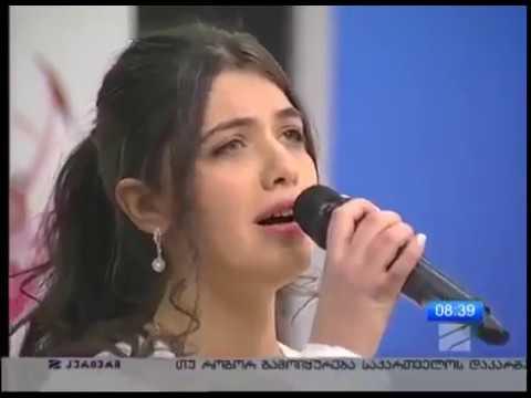 Mariam Elieshvili-maxinji Var