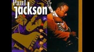 Soulful Strut (Ray Parker Jr.)  -  Paul Jackson