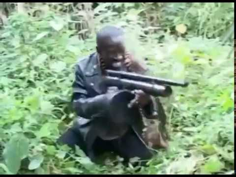 Ugandan Cinema   CGI At Its Finest