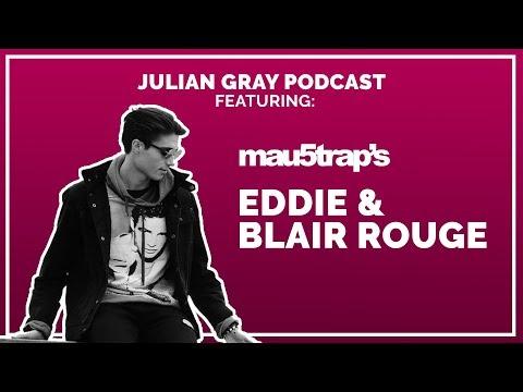 World Travel With Mau5trap's EDDIE & BLAIR ROUGE - EP4