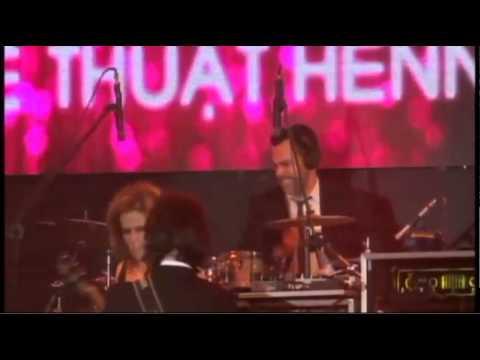 AUREA - LIVE IN HO CHI MINH CITY, VN (Part I) - 4 Jan 2013
