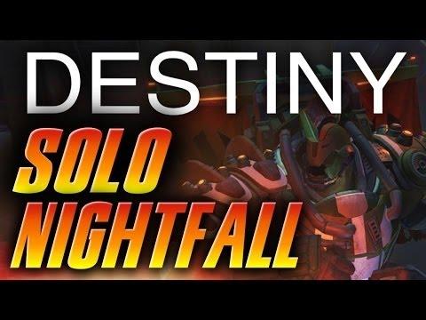 destiny weekly heroic strike no matchmaking