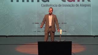 Palestra - Tadeu Barros (Seplag)