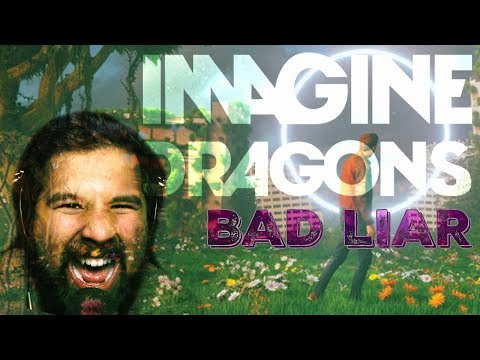 Imagine Dragons - Bad Liar - (Cover By Caleb Hyles)