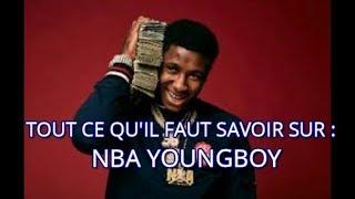 NBA Youngboy : tout ce qu'il faut savoir : [PRÉSENTATION]