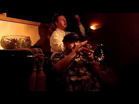 Champian Fulton Trio featuring Stephen Fulton - Sl...