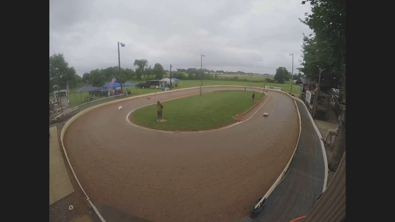 Staub Brothers' RC Speedway Live Stream - YouTube