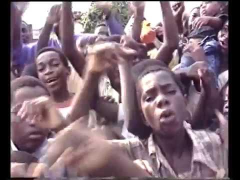 "BANA BA AFRICA        ""MONI BILE""        Moni Bilé Story"