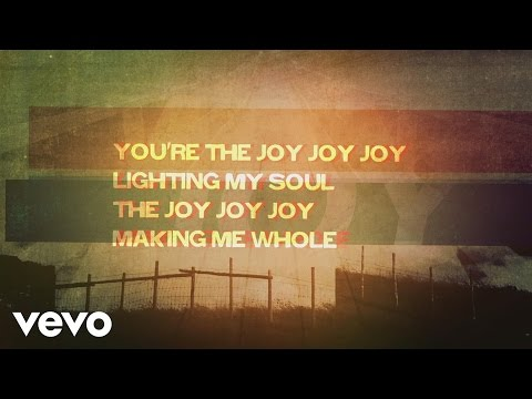 Rend Collective - Joy (Lyric Video)