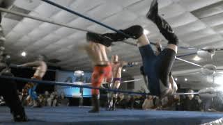 APW 10/20/18: Gil Bonk Wrestle Royale