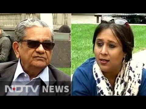 JNU-trained Nirmala Sitharaman wrong person for commerce: Jagdish Bhagwati