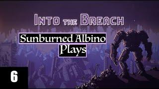 Baixar Sunburned Albino Plays Into the Breach! EP 6