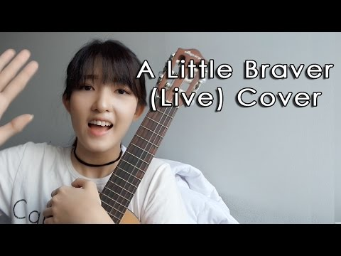 New Empire - A Little Brave (FEMALE VERSION LIVE COVER)