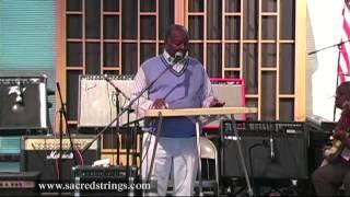 2012 Diamond Jubilee Concert- Calvin Cooke