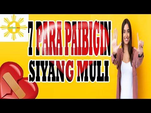 Full Download] Pampaswerte Para Bumalik Ang Taong Nang Iwan