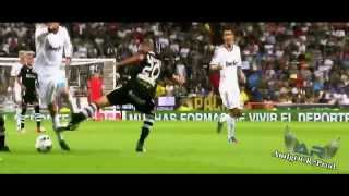 Cristiano Ronaldo the best Skills Goals 2012 2013 HD