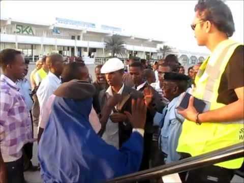 Turkey Grants Scholarships to Somali Students thumbnail